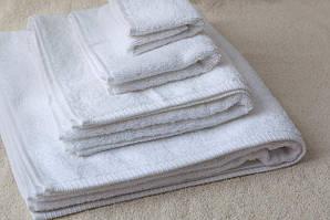 Полотенца, коврики и тапочки махровые