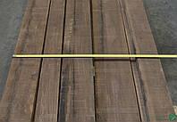 Доска обрезная Американский Орех 38 мм (1сорт)