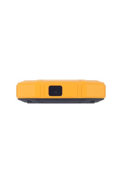 Мобильный телефон ERGO F245 Strength Dual Sim (желтый черный)