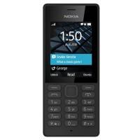 Мобильный телефон NOKIA 150 Dual SIM (black) RM-1190 (черный)