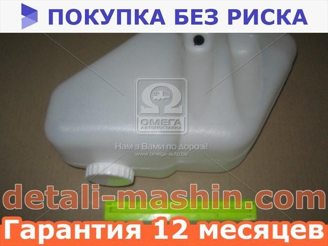 Бачок омывателя ВАЗ 2108 в сборе 1 мот. без/датчика (оригинал Россия) 2108-5208102-20