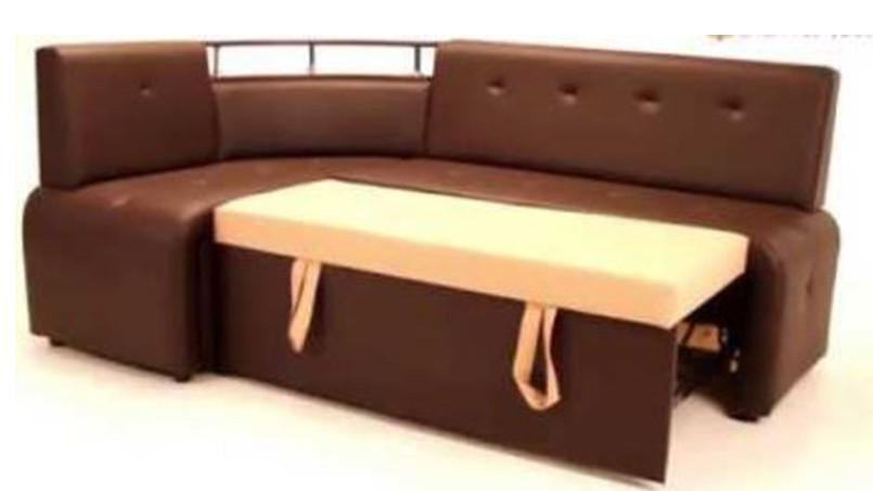 "Кухонный уголок Topaz раскладной ""Modern furniture"""