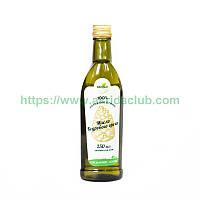 Кедровое масло сыродавленное деревянным прессом 250 мл