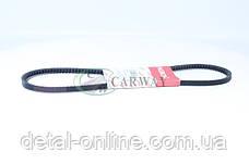 Ремень генератора ВАЗ 2101-07  (шольц) 944 в упаковке 2107-1308020РУ (пр-во БРТ), фото 3