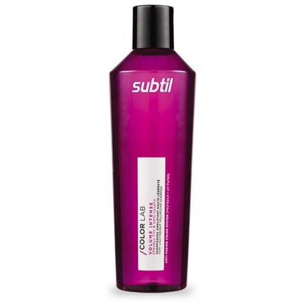 Subtil Color Lab Shampoing Amplifiant Haute Legerete - Шампунь для объема волос, 300 мл