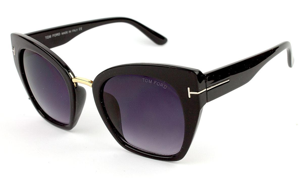 Солнцезащитные очки Tom Ford 1879-C1 (Реплика)