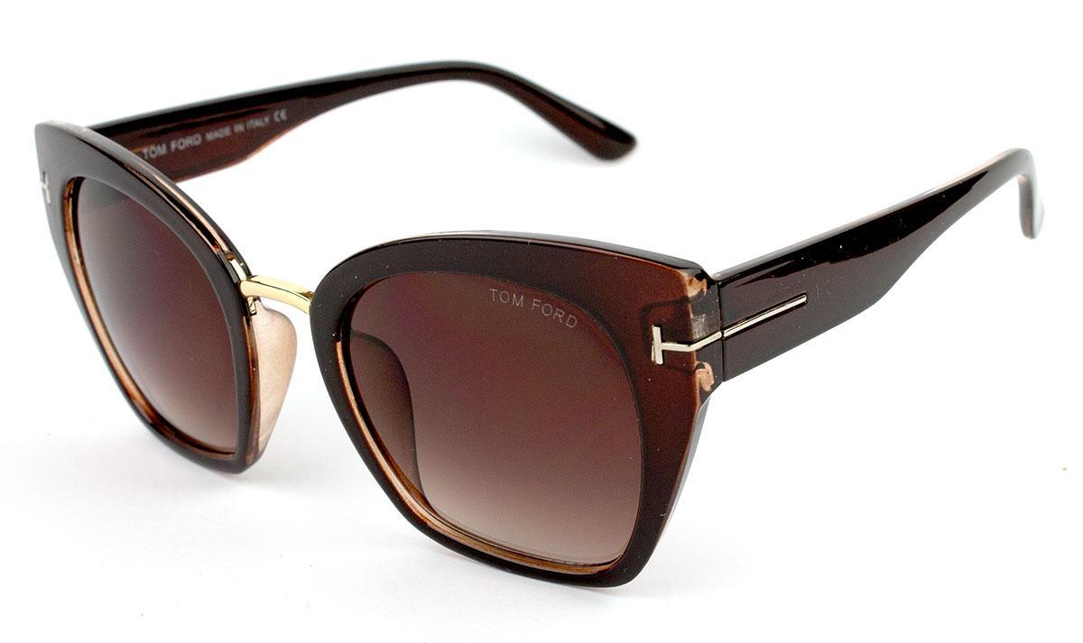 Солнцезащитные очки Tom Ford 1879-C3 (Реплика)