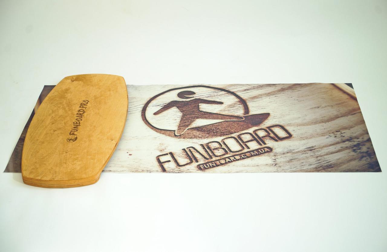 Коврик для балансборда Funboard (FB)
