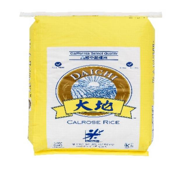 Рис Daichi, 22,68 кг, США