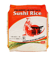 Рис для суши Premium, 25 кг, Вьетнам