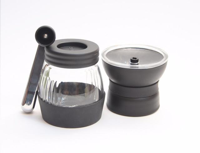японские кофемолки харио ручные
