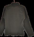Мужская демисезонная куртка  Adidas., фото 6
