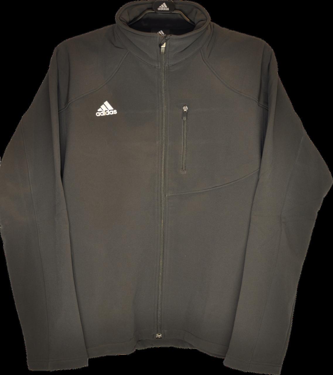 Мужская демисезонная куртка  Adidas.