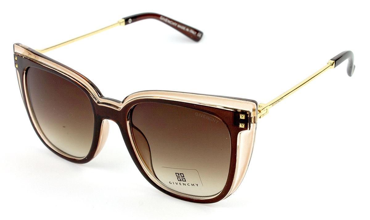 Солнцезащитные очки Givenchy 3012-C3 (Реплика)