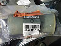 Комплект сайлентблоков задней балки на Рено Гранд Сценик III / Renault ORIGINAL 550445344R