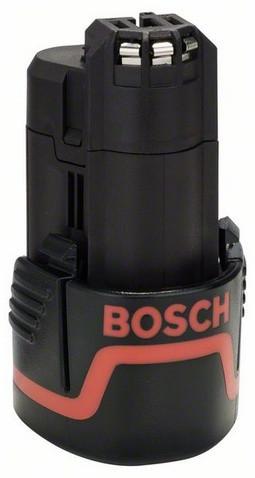 Акумулятор 10,8 V 1,3 Ah Li-Ion BOSCH