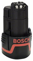 Акумулятор 10,8 V 1,3Ah Li-Ion BOSCH