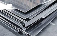 Лист горячекатаный 25, 30, 40 мм 2х6 сталь 3; 09Г2С