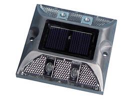 Алюминиевый фонарь Dock Edge HD Docklite™ LED на солнечной батарее