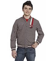 Куртка - ветровка двухсторонняя