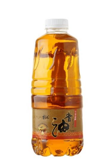 Кунжутное масло, 1 л, Китай