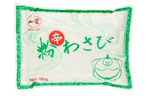 Васабі (порошок) 1 кг, Китай