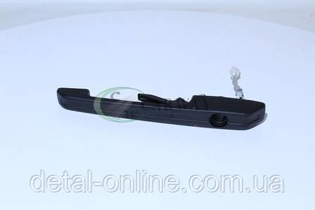 Ручка двери ВАЗ 2108 наруж. лев. с тяжкой 2108-6105177 (пр-во ДААЗ), фото 2