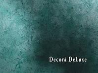 Decora DeLuxe  краска с жемчужным эффектом
