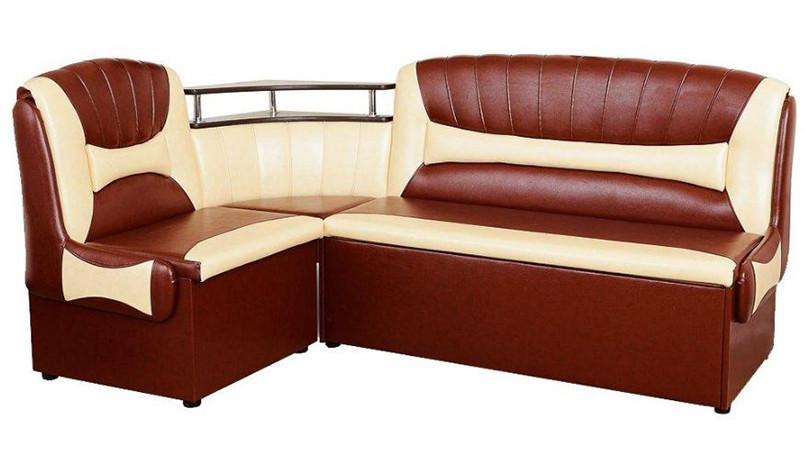 """Кухонный уголок Comfort раскладной """"Modern furniture"""""""