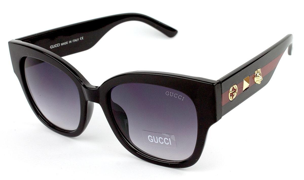 Солнцезащитные очки Gucci 9319-1 (Реплика)