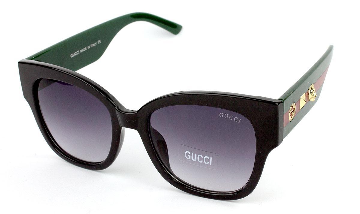 Солнцезащитные очки Gucci 9319-4 (Реплика)