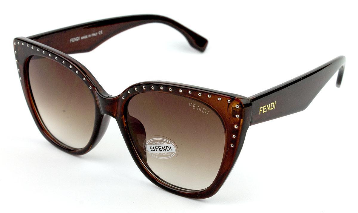 Солнцезащитные очки Fendi 9341-3 (Реплика)