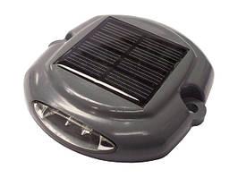Пластиковый фонарь Dock Edge Docklite™ LED на солнечной батарее - 2 шт