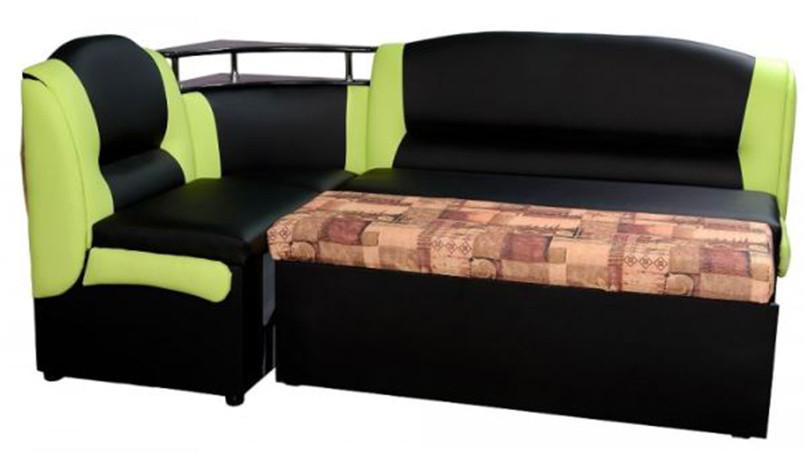 "Кухонный уголок London раскладной ""Modern furniture"""