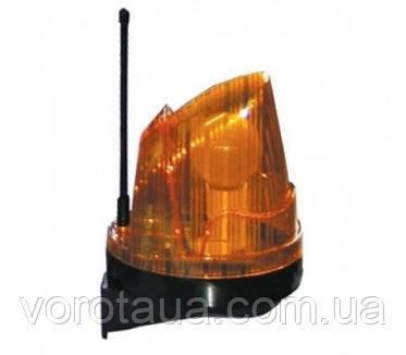 Лампа сигнальная DoorHan LAMP с антенной