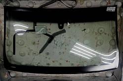 Лобовоестекло с датчиком обогревом для Porsche (Порше) Cayenne (10-)