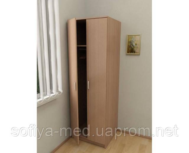 Шкаф для одежды Б 166