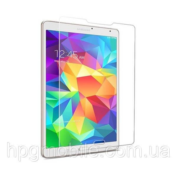 Защитное стекло на экран для Samsung Galaxy Tab S 8.4 T700, T705 - 2.5D, 9H, 0.26 мм