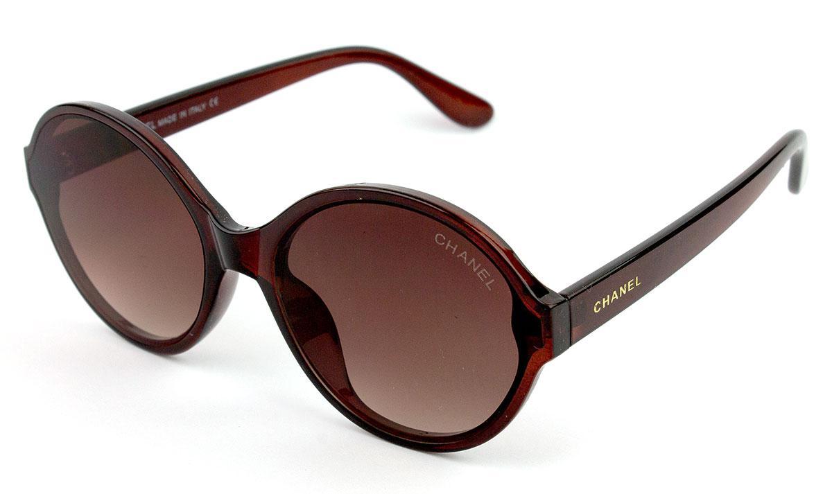 Солнцезащитные очки Chanel 5387-C3(Реплика)