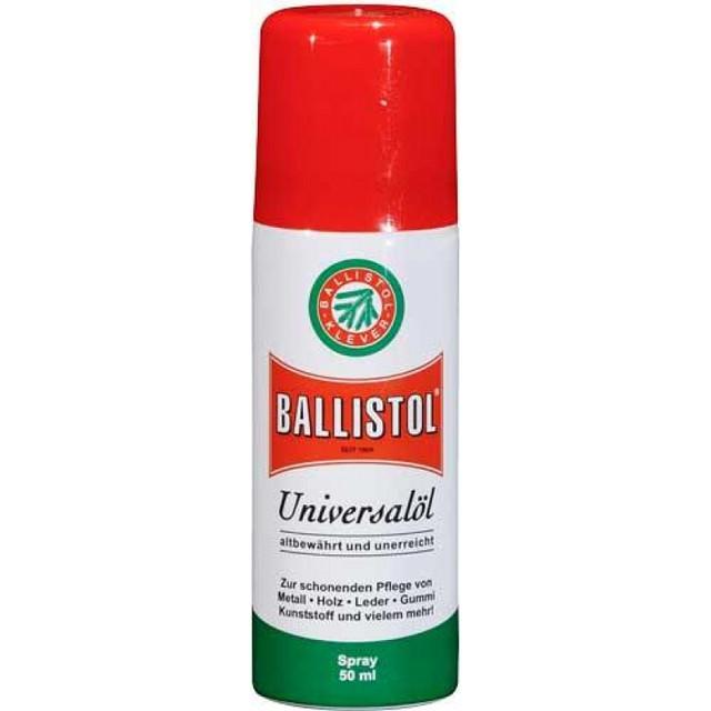 Спрей Klever Ballistol 50ml