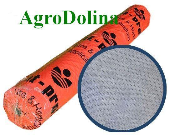 Агроволокно Plant Protex P-30 белый 6.35*100м