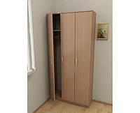 Шкаф комбинированный Б 123