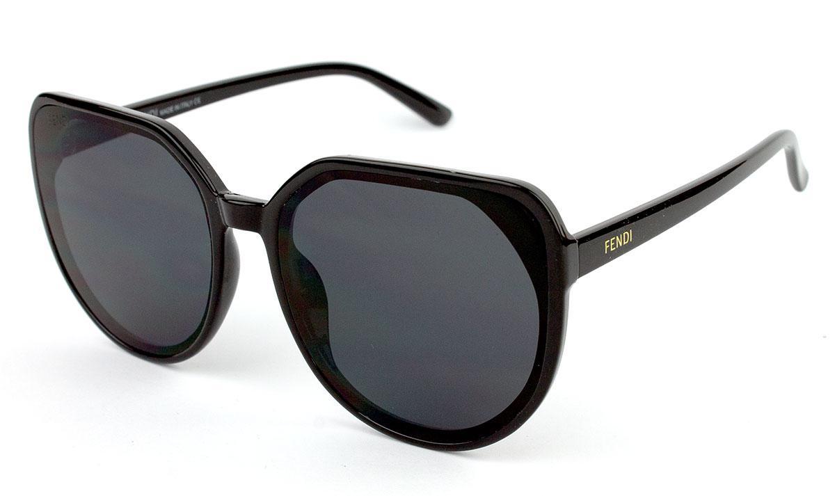 Солнцезащитные очки Fendi 0326-C1 (Реплика)