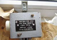 Электромагнит МИС 1200 110В, фото 1