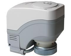 Siemens SSA31 электромоторный привод для клапанов