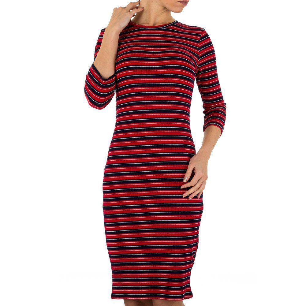 Женское платье, размер M - Руж - KL-JW680-Руж M