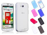 Силиконовый чехол для LG L90 Dual D410