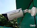 Установка видеонаблюдения за автомобилем, фото 2