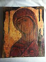 Икона Богоматерь