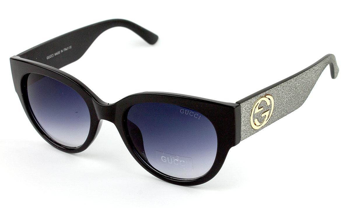 Солнцезащитные очки Gucci GG3864-3 (Реплика)